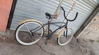 Bicicleta Chopera Rodado 26