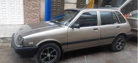 Chevrolet Sprint Inyección