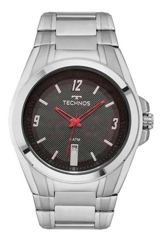 Relógio Technos Masculino 2115ksx/1p