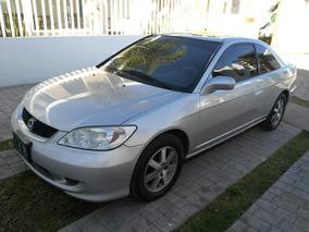 Honda Civic Ex Coupe 5vel Mt 2005