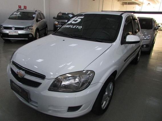 Chevrolet Celta Lt 1.0 Vhce 8v Flexpower, Puu8941