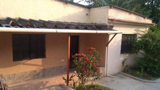 Casa Com 2 Dormitórios Para Alugar, 72 M² Por R$ 800,00/mês - Austin - Nova Iguaçu/rj - Ca0072