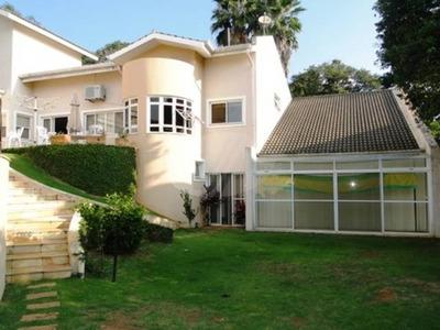 Casa À Venda Em Vila Embaré - Ca198685
