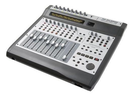 Maudio Project Mix - Na Caixa
