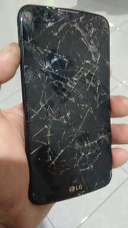 Celular LG K10 Com Defeito