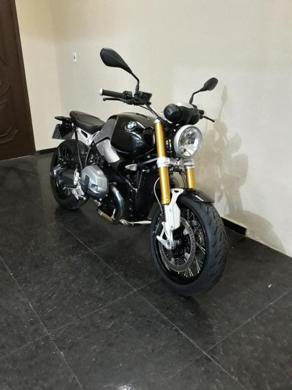 Bmw Nine T Moto Para Pessoas Exigentes!