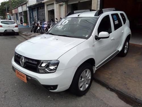 Renault Duster Dynamique Automatica