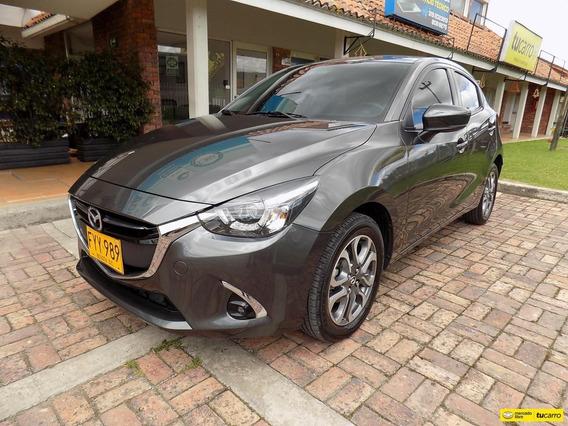 Mazda Mazda 2 Grand Touring Lx 1.5cc At Aa