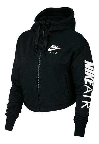 Campera Nike Air Mujer