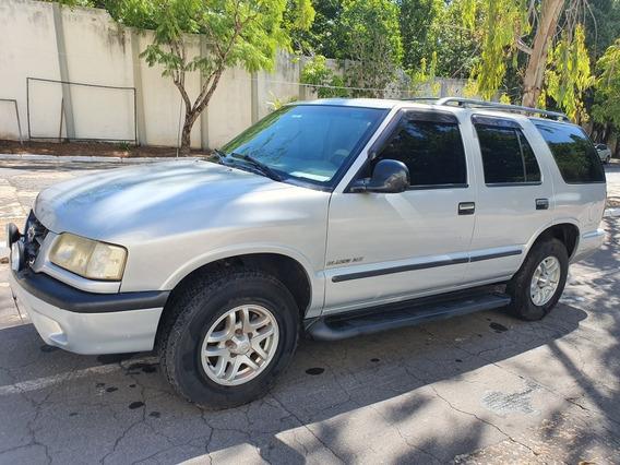 Chevrolet Blazer 4.3 V6 Dlx 5p 1999