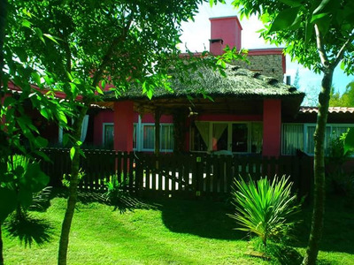 Divina Casa De Campo En Canning - San Vicente