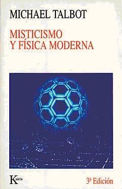 Misticismo Y Fisica Moderna