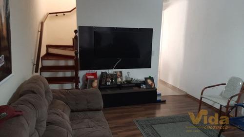 Imagem 1 de 15 de Casa Sobrado A Venda Em Bandeiras - Osasco, Sp - 43996