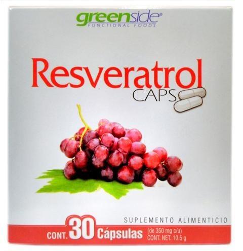 Resveratrol 30 Cap