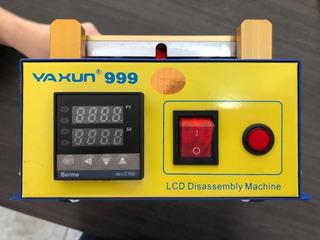 Separadora Tela Celular Lcd Com Vácuo Yaxun 999