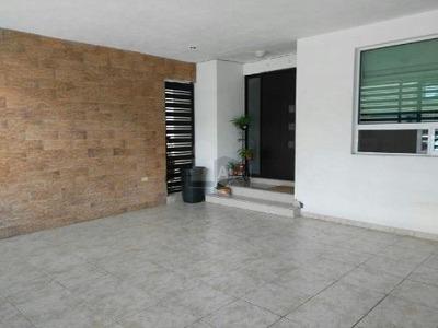 Casa En Venta En Col. Del Paseo Residencial 5° Sector, Monterrey, N.l