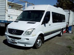 Mercedes Benz Sprinter 2.1 413 Minibus 19+1 (gb1k6) 2013