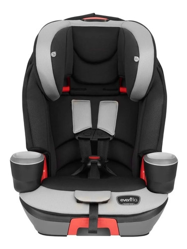 Butaca Booster Bebe Auto Evenflo Evolve 9 A 54 Kg