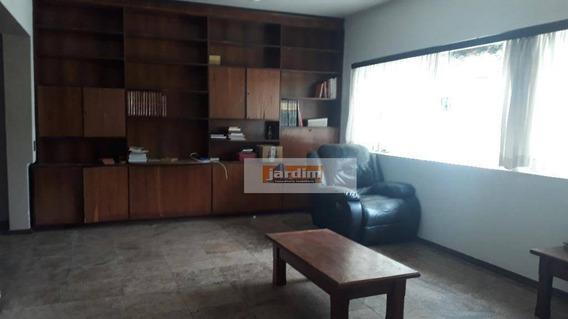 Casa Com 6 Dormitórios À Venda, 270 M² - Jardim Do Mar - São Bernardo Do Campo/sp - Ca1013