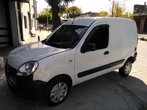 Renault Kangoo  1.6  2015
