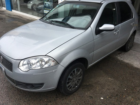 Fiat Palio 1.4 Attractive Active C/alarma (am)