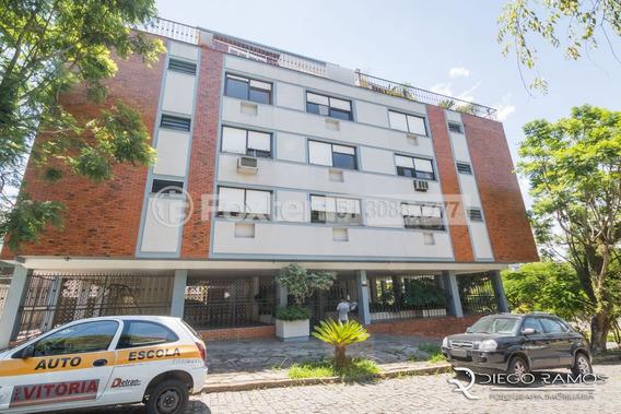 Cobertura, 3 Dormitórios, 208.6 M², Três Figueiras - 193451