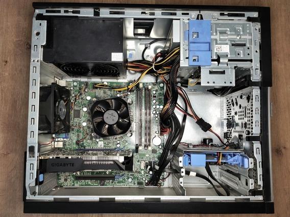 Computador Gamer, I5 2400 3.1 Ghz, Gtx 1050 Ti, 10 Gb De Ram
