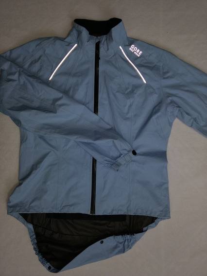 Chamarra Impermeable Gore-tex Bike Wear. North Face,columbia