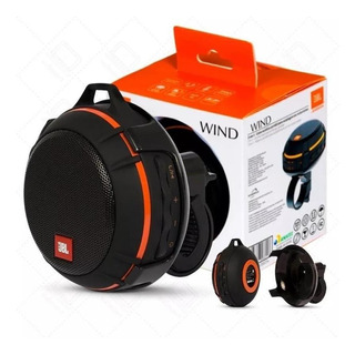 Parlante Jbl Wind Bluetooth Portatil 3w
