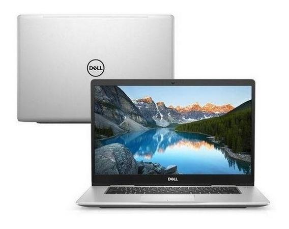 Notebook Dell Inspiron Core I7, 16gb Ram, 1tb Hd, 128gb Ssd
