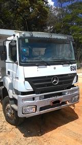 Mercedes-benz Axor 4140