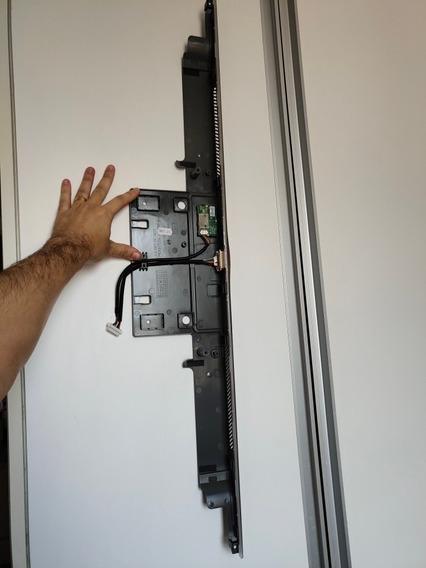 Base Com Botão Power E Placa De Rede Sem Fio Tv LG 42lb6500