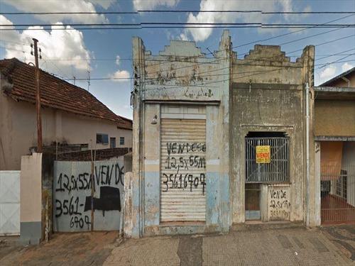 Terreno Em Pirassununga - São Paulo - Te0016_mf