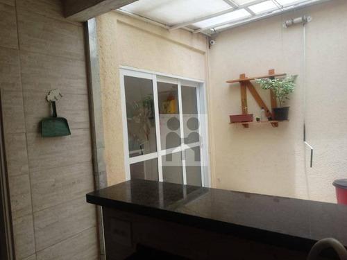 Imagem 1 de 21 de Casa Com 2 Dormitórios À Venda, 120 M² Por R$ 250.000,00 - Quintino Facci I - Ribeirão Preto/sp - Ca0502