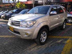 Toyota Fortuner Urbana 4x2 2010