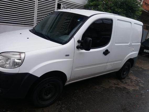 Fiat Doblo Cargo 1.4 2013