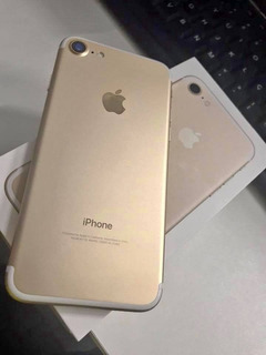 iPhone 7 32gb Novo