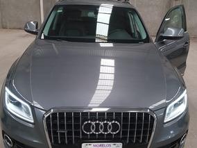 Audi Q5 2.0 T Fsi Elite At 2014