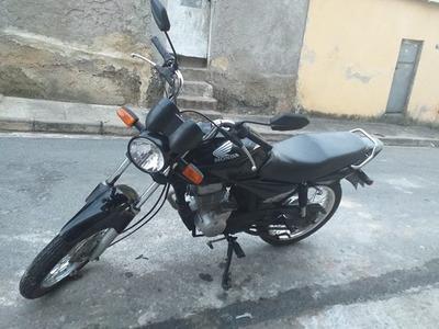 Honda Titan 150 2008