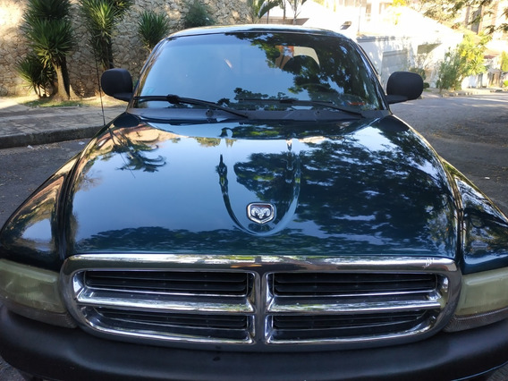 Dodge Dakota 3.9 Sport Cab Estendida V6 Só 89 Mil Km