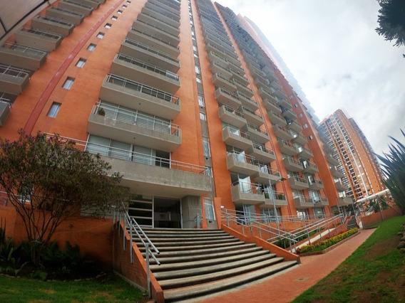 Apartamento En Arriendo Chapinero Alto Mls19-1331 Fr Ca