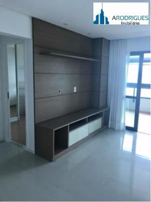 Excelente Apartamento Quarto/sala No Manhattam Square Paralela, Salvador - Ap00272