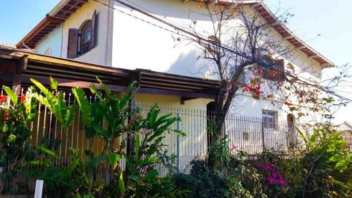 Imagem 1 de 20 de Casa 201 M²  De Vila 3 Dorms Sendo 1 Suite A Venda No Jd Marajoara - Reo143944