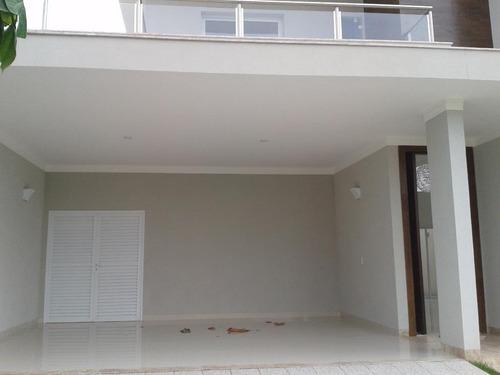 Casa Com 3 Dormitórios À Venda, 240 M² Por R$ 1.000.000,00 - Residencial Village Dahma Rio Preto Ii - São José Do Rio Preto/sp - Ca4933