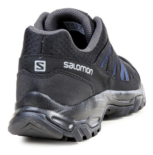Zapatillas Salomon Redwood 2 Hombre Trekking Importadas