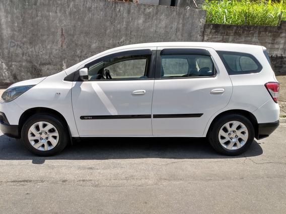 Chevrolet Spin 1.8 Lt 5l 5p 2013