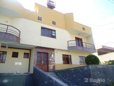 Apartamento Para Uso Residencial Para Alugar - 00117002