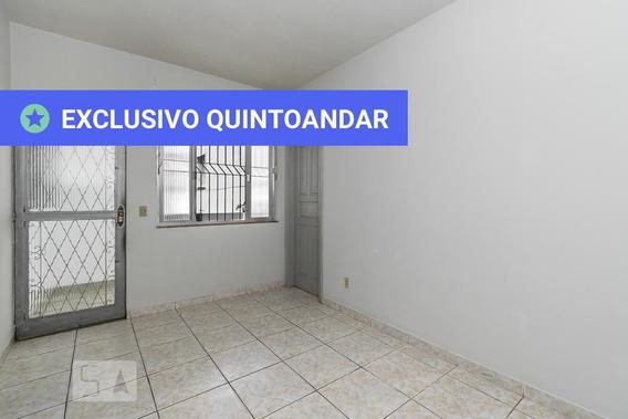 Casa Com 1 Dormitório E 1 Garagem - Id: 892965637 - 265637