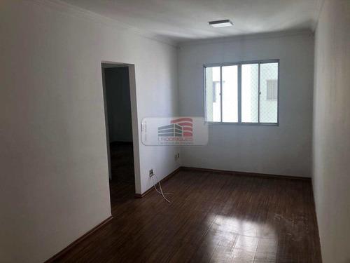Apartamento Com 2 Dorms, Vila Valparaíso, Santo André - R$ 255 Mil, Cod: 1312 - V1312