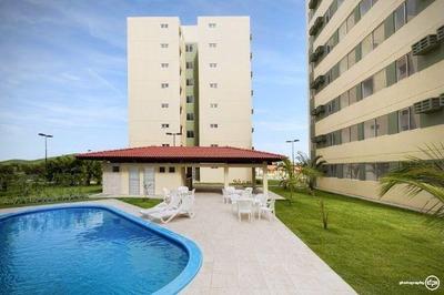 Apartamento Em California, Ipojuca/pe De 50m² 2 Quartos Para Locação R$ 700,00/mes - Ap162345